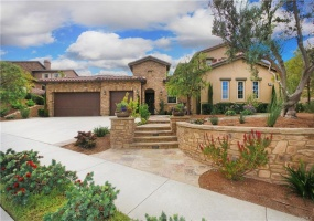 31891 Via Salamanca, San Juan Capistrano, California 92675, 4 Bedrooms Bedrooms, ,3 BathroomsBathrooms,Home,Sold,Via Salamanca,1013