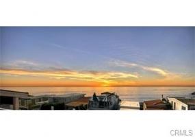 1158 Miramar, Laguna Beach, California 92651, 3 Bedrooms Bedrooms, ,2 BathroomsBathrooms,Home,Sold,Miramar,1024