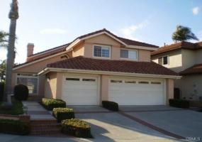 28681 Rancho Grande, Laguna Niguel, California 92677, 4 Bedrooms Bedrooms, ,3 BathroomsBathrooms,Home,Leased,Rancho Grande,1319