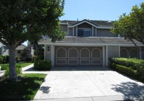 16 PEMBERTON Place, Laguna Niguel, California 92677, 2 Bedrooms Bedrooms, ,3 BathroomsBathrooms,Condo,Leased,PEMBERTON Place,1352