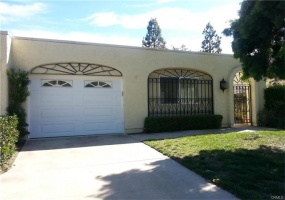 5540 Avenida Sosiega West #B, Laguna Woods, California 92637, 2 Bedrooms Bedrooms, ,2 BathroomsBathrooms,Home,Leased,Avenida Sosiega West #B,1357