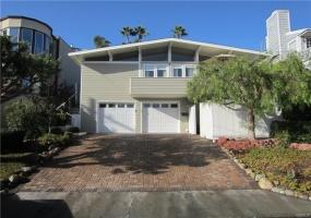 25121 La Cresta Drive, Dana Point, California 92629, 3 Bedrooms Bedrooms, ,2 BathroomsBathrooms,Home,Sold,La Cresta Drive,1039