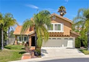 28511 Fieldbrook, Mission Viejo, California 92692, 4 Bedrooms Bedrooms, ,3 BathroomsBathrooms,Home,Sold,Fieldbrook,1042