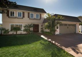 26042 Via Del Ray, San Juan Capistrano, California 92675, 4 Bedrooms Bedrooms, ,2 BathroomsBathrooms,Home,Sold,Via Del Ray,1045