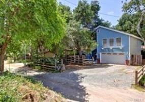 20671 Mountain View Rd , Trabuco Canyon 92679